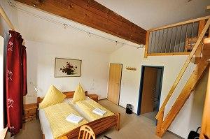 Alpenkomfortzimmer