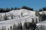 Beste Wintersportbedingungen