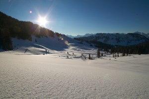 Ein Allgäuer Wintertraum