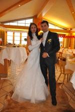 Julia und Alexander