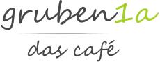 Gruben Logo mit Slogan