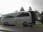 Grünten Reisen Mercedes Benz Travego