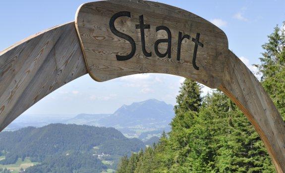 Grüntenblick vom Söllereck Start 1 00001