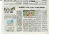 Kreisbote - Artikel vom 12.06.19 - Beifall für Neustart am Grünten