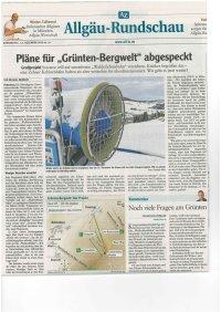 AZ 2019-12-12 Pläne für Grünten-Bergwelt abgespeckt