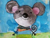 Mäuschen (2)