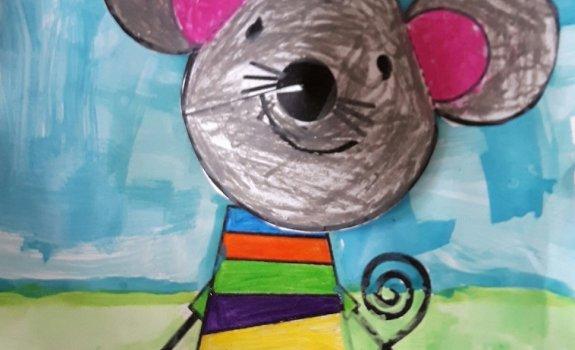 Mäuschen