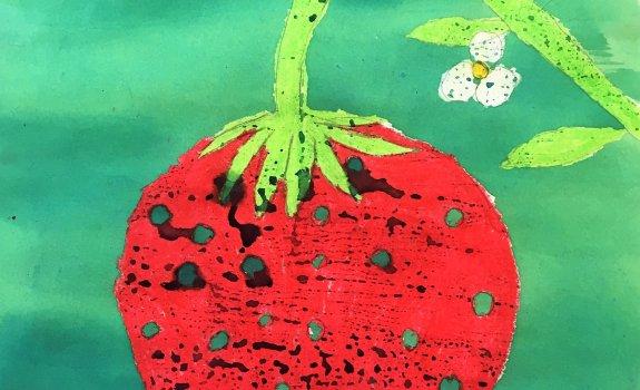 Erdbeeren (3)