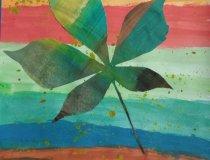Herbstblätter (4)
