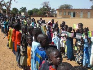 Schuleinweihung Mbampana 2
