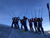 Skiclubgruppe
