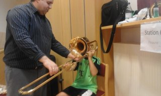 Instrumentenkarussell (1)