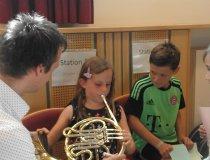Instrumentenkarussell (3)
