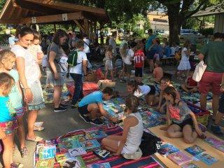 Bücherflohmarkt (7)