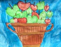 Apfelernte 3