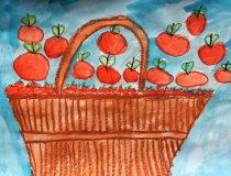 Apfelernte 4