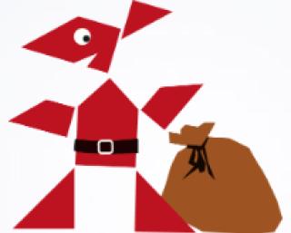 Bild zu Mathe-Känguru-Wettbewerb