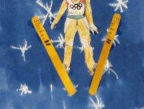 Skispringer (4)