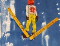 Skispringer (1)