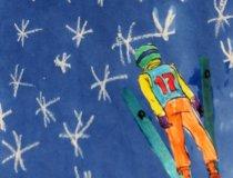 Skispringer (2)