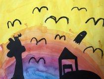 Schaurigschöne Schattenbilder (4)