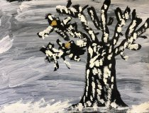 Ich male mir den Winter (1)