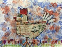 Hühner (9)
