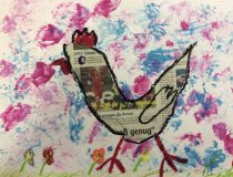 Hühner (3)