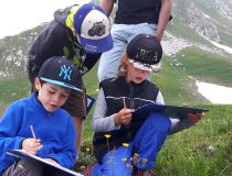 Klassenzimmer Alpen (1)