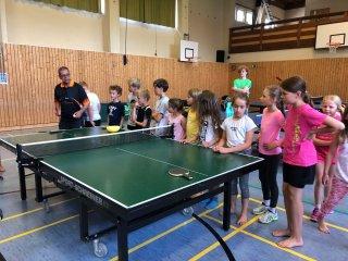 Tischtennis (3)