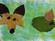 Tiere des Waldes (5)