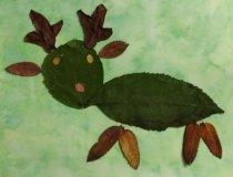 Tiere des Waldes (7)