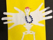 Skelette (3)