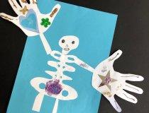 Skelette (1)