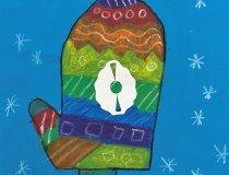 Schneeflocken fangen (7)