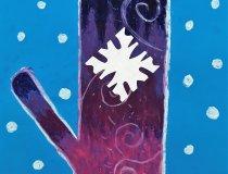 Schneeflocken fangen (8)