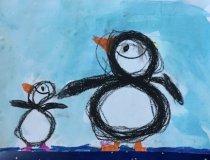 Pinguinfamilie (4)