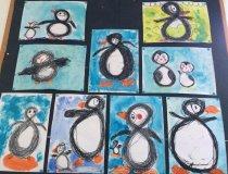 Pinguinfamilie (5)