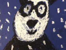 Pandas im Schneesturm (5)