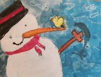 Schneemänner (1)