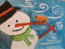 Schneemänner (3)
