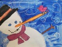 Schneemänner (4)