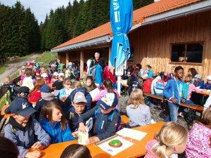 Bergmesse (3)