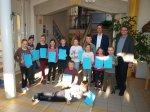 Siegerehrung Schulschirennen (18)
