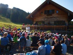 Bergmesse (6)