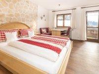 A4 Wohnschlafraum
