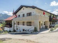 Landhaus Gutermann - Unser Haus