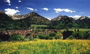 Rundum Oberstdorf