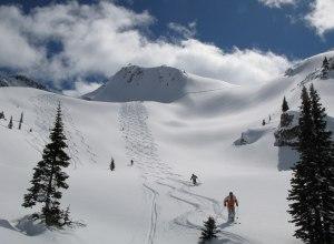 Selfdrive Banff-Panorama-Golden