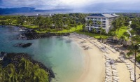 Fairmont Royal Orchid Big Island